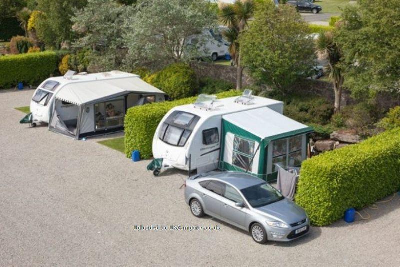 Reviews Of Home Farm Caravan Park Ynys Mon Isle Anglesey