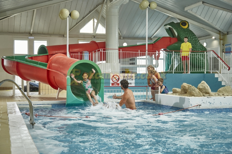 Reviews Of Thorness Bay Holiday Park Parkdean Resorts Cowes Isle Of Wight Campsite