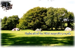Brandy Brook Caravan & Camping Site