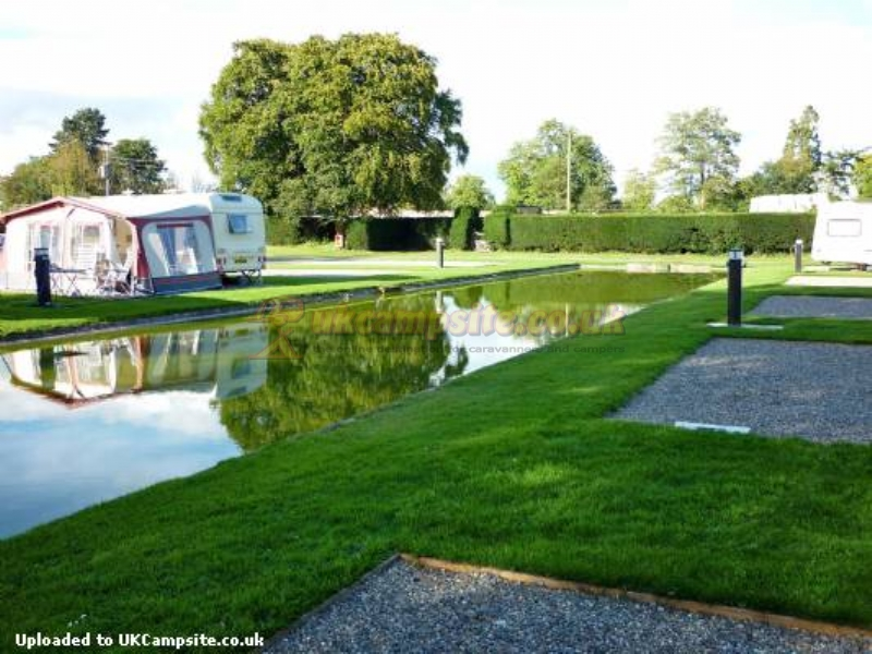 Emral Gardens Caravan Park Adults Only