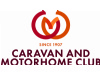 Castleton Caravan and Motorhome Club Site