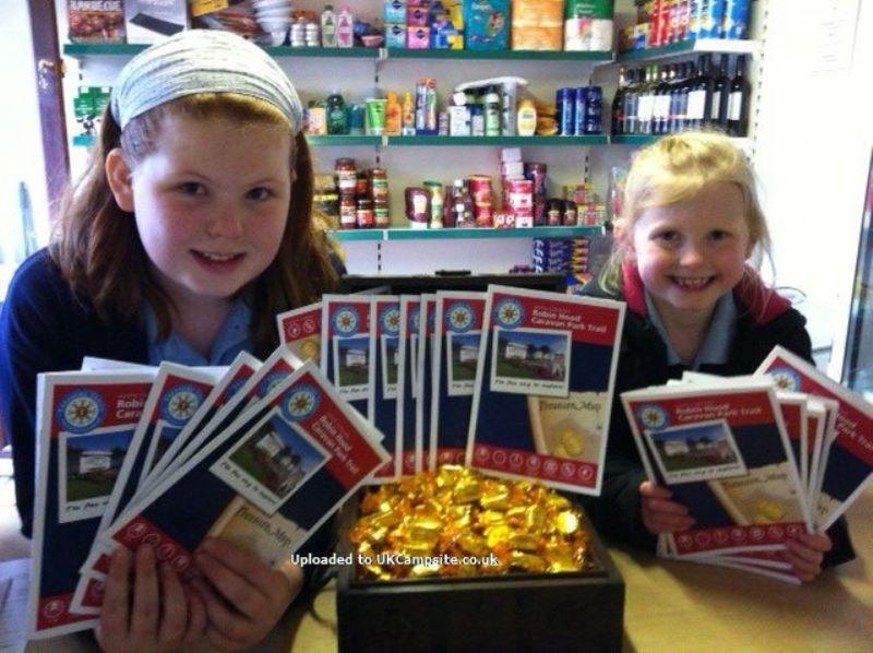 Original York Meadows Caravan Park York North Yorkshire  Pitchupcom