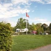 Devizes Camping And Caravanning Club Site