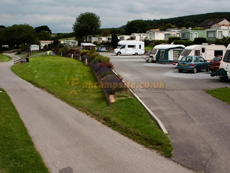 Home Farm Holiday Centre Williton Campsites Somerset