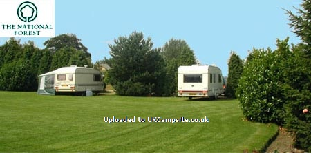 Ingles Hill Caravan Site