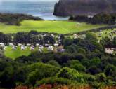 Whitewell Holiday Park Caravan And Camping