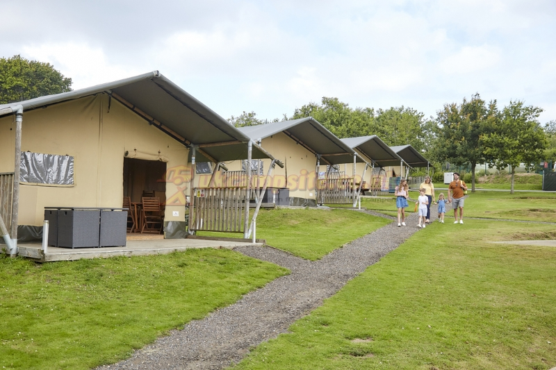 Reviews Of Nodes Point Holiday Park Parkdean Resorts Ryde Isle Of Wight Campsite