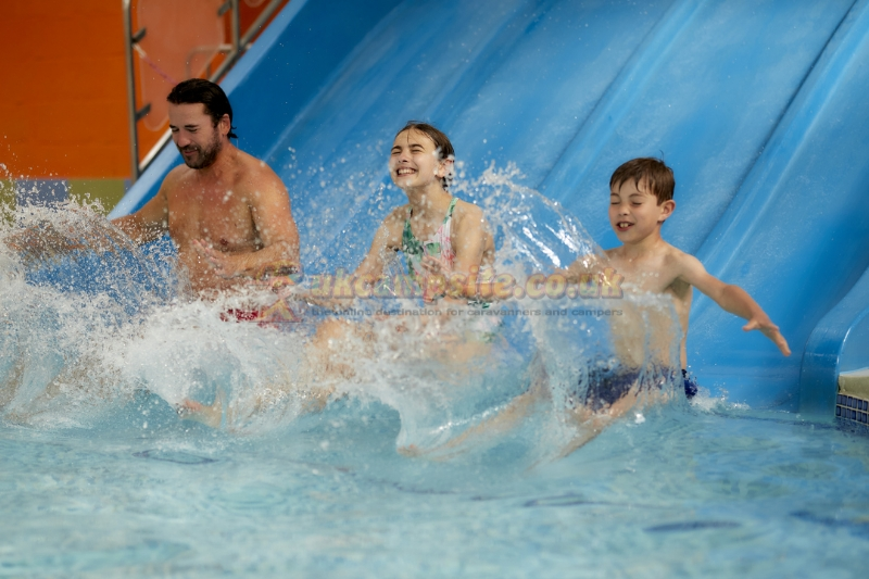 Reviews of Nodes Point Holiday Park  Parkdean Resorts   Ryde
