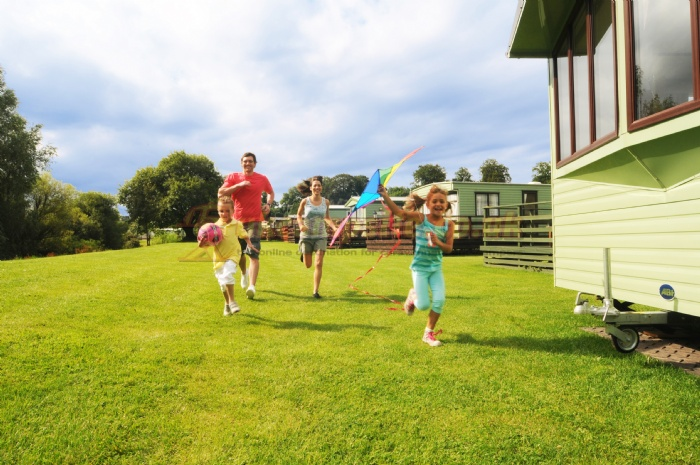 Brilliant Leisure Park Operator Verdant Leisure, Which Runs Riverside Leisure Park In Wooler, Has Enjoyed A Recordbreaking Year  The Move Represents The First Phase Of A &1631m Investment To Create 110 New Caravan And Lodge Pitches, Bring The