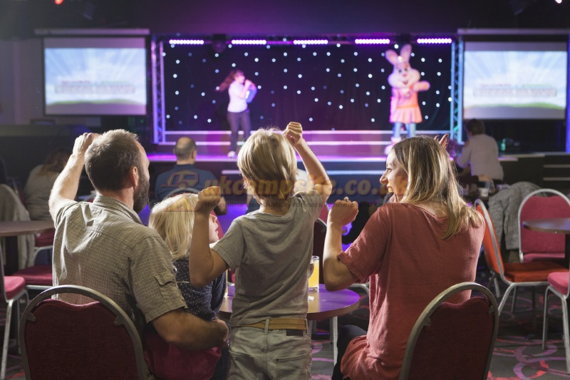 Reviews Of Lower Hyde Holiday Park Parkdean Resorts Shanklin Isle Of Wight Campsite