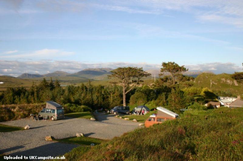 Clifden Weather - Met ireann Forecast for Clifden, Ireland