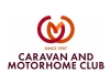 Edinburgh Caravan and Motorhome Club Site