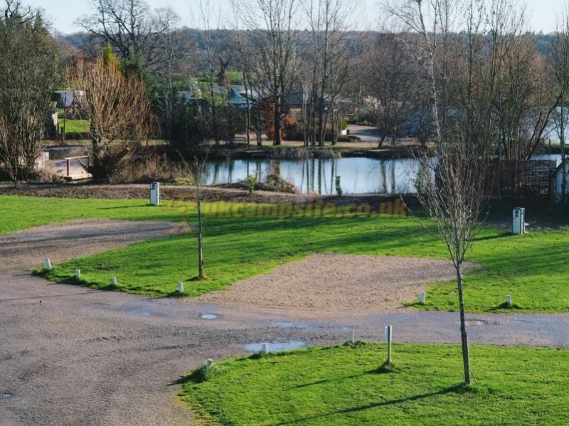 Horsham Dog Friendly Caravan Park