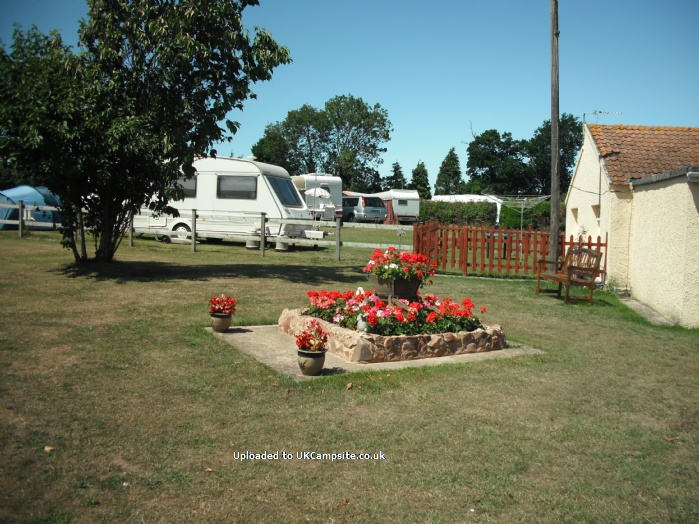 Brilliant The Hideout Camping And Caravan Park Bridgwater Somerset  Pitchup