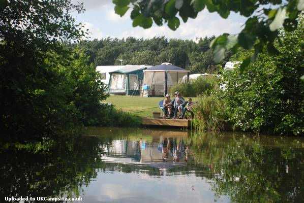 Reviews Of Deers Glade Caravan Amp Camping Park Norwich