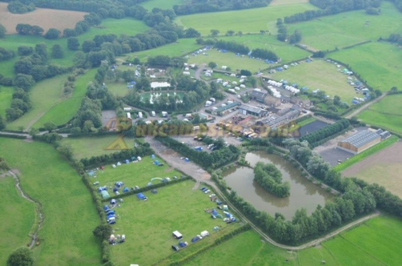 103 Reviews Of Charity Farm Caravan And Camping Park
