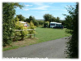 Church Farm Caravan And Camping Park