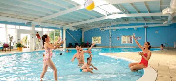 Book Holiday Lydstep Beach Holiday Park Tenby