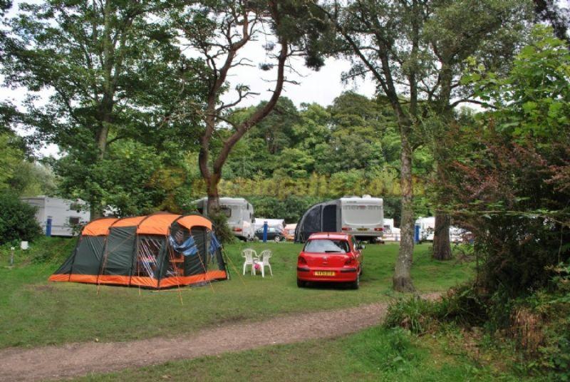 Wonderful  Caravan For Hire At Burnside Caravan Park Stirling Scotland Caravan For Rent On Burnside Caravan Park Stirling Our Caravan Is A Atlas Florida,30ft By 10ft,2001, 6 Berth,2 Bed Burnside Caravan Site, Burnside Caravan Site,