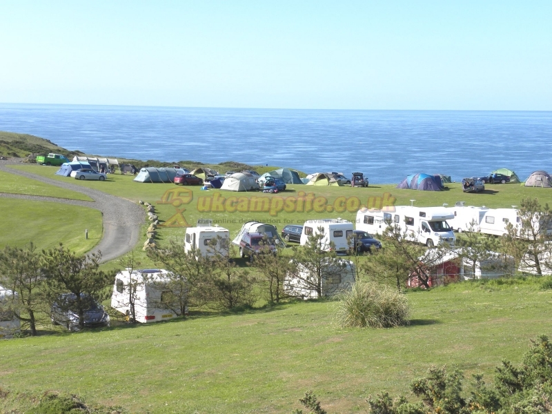 Castle Bay Holiday And Residential Park Portpatrick
