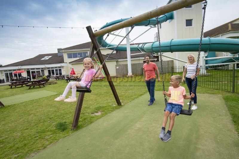 51 Reviews Of Southview Leisure Park Parkdean Resorts