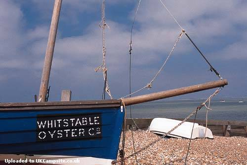 Excellent Static Caravan Holiday Hire Alberta Whitstable Kent