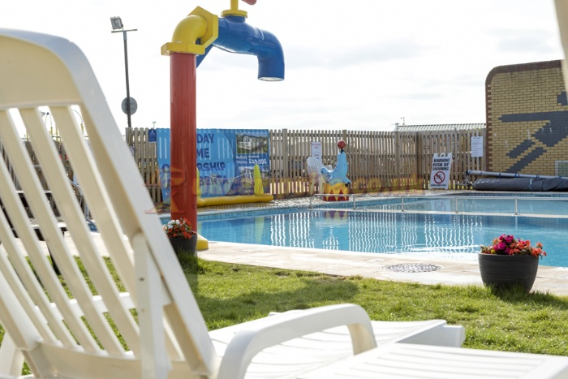Alberta Holiday Park Holidays Uk Whitstable Campsites Kent