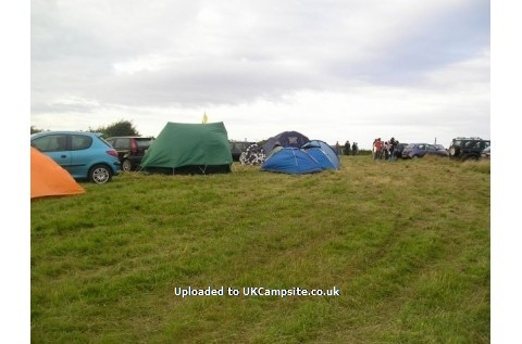 Llanbadrig Vineyard Camp Site