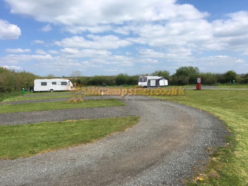 Hungerford Farm Touring Caravan Park