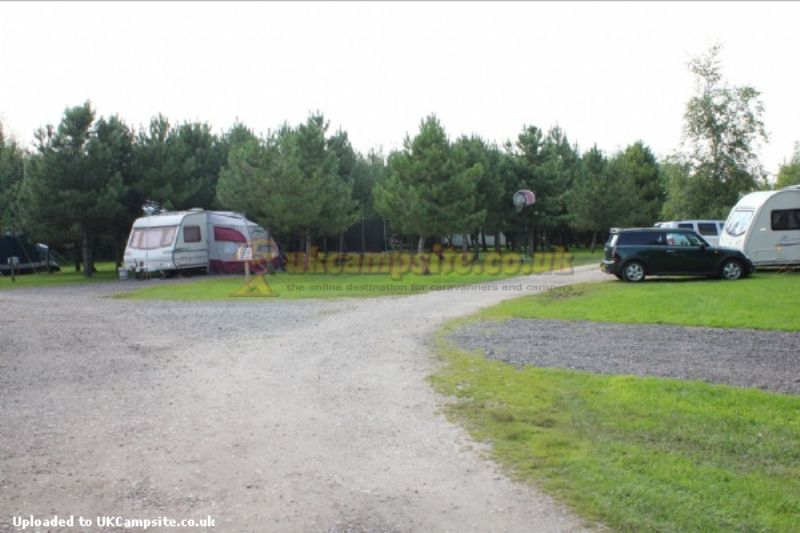 Highgate Barn Caravan Site Poulton Le Fylde Campsites