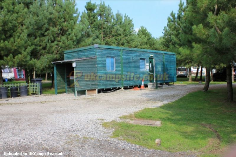 Reviews Of Highgate Barn Caravan Site Poulton Le Fylde