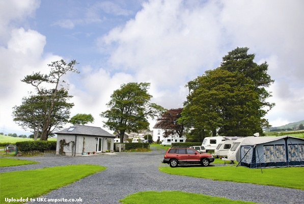Confirmed Weekend Late Availability Uk Camp Site Articles