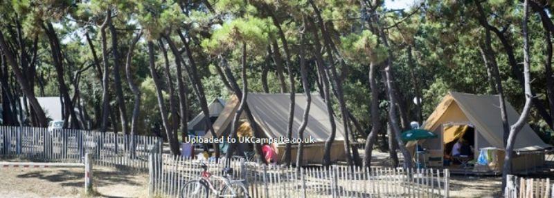noirmoutier camping municipal
