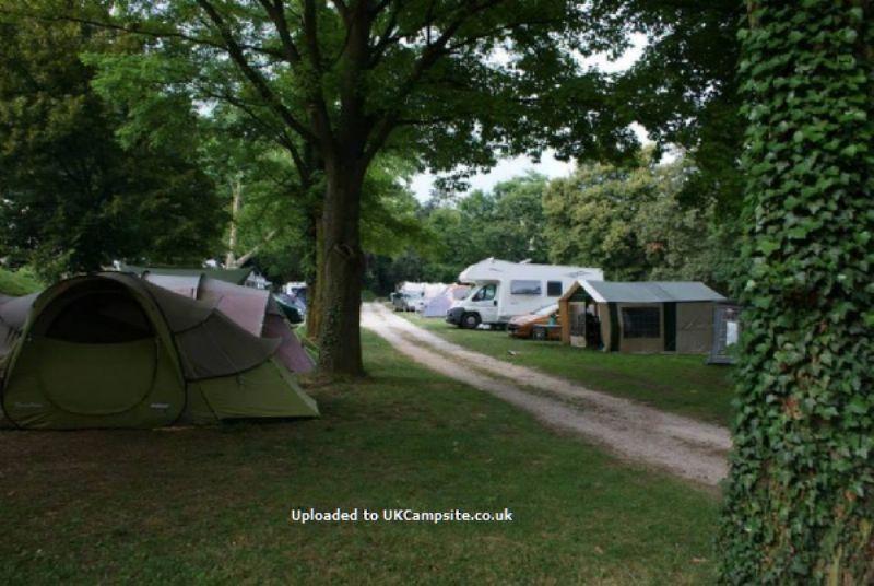 Camping Le Bois De Cornage , Vizille Campsites, RhoneAlpes ~ Camping Le Bois Roland