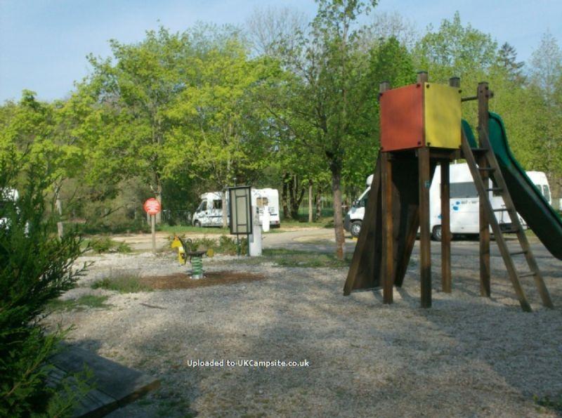 Camping La Plage De Besancon , Chalezeule Campsites, Franche