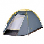 Tesco 2 Person Double Layer Tent