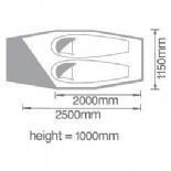 Member ...  sc 1 st  UK C&site & Macpac Minaret Tent Reviews and Details