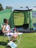 Kampa Watergate 8 Tent Reviews And Details