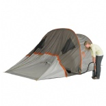 Member ...  sc 1 st  UK C&site & Kelty Mach 4 Airpitch Tent Reviews and Details