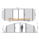 e3639dd9f3 Berghaus Air 6 Tent Reviews and Details
