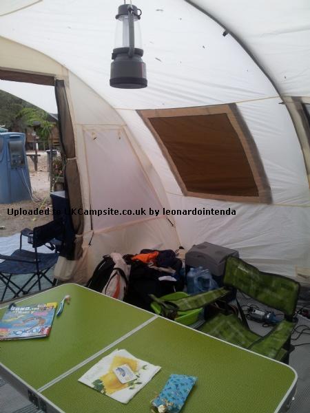 Skandika Zelt Kairo 6 : Skandika kairo tent reviews and details