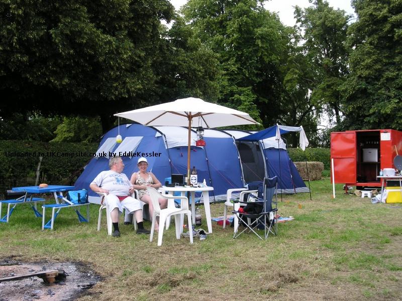 skandika milano dieci  Skandika Milano 10 Tent Reviews and Details
