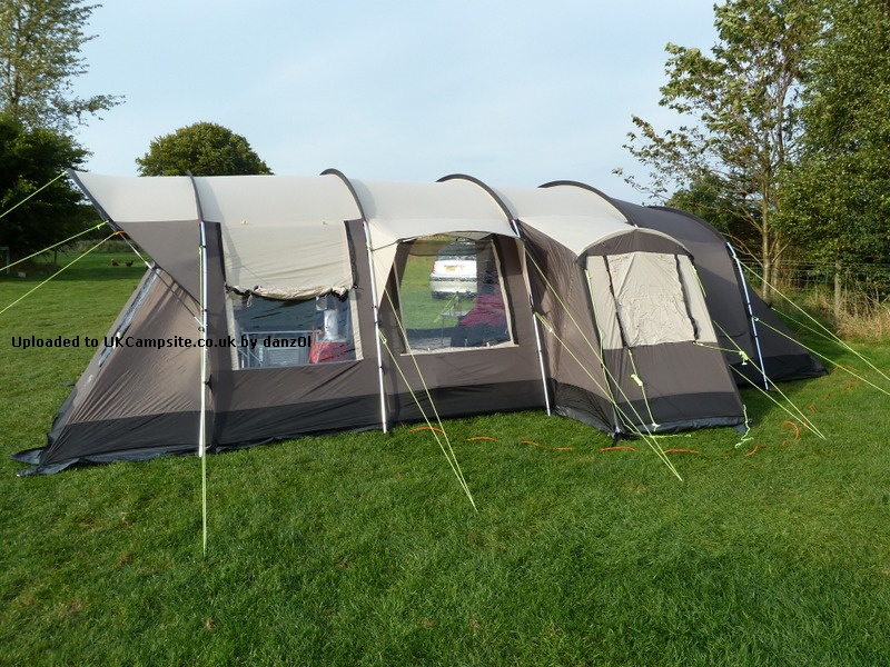 If ... & Royal Athens 6 Tent Reviews and Details