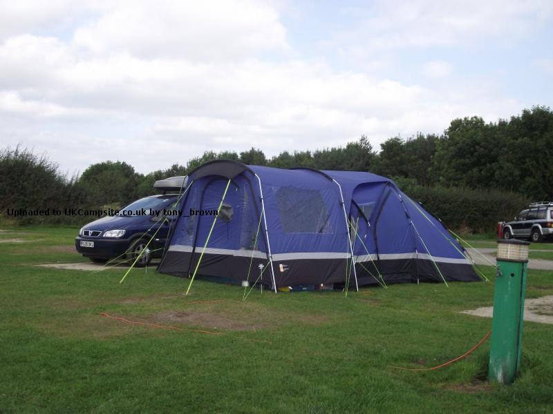 Hi Gear Gobi Elite 4 Tent Reviews And Details