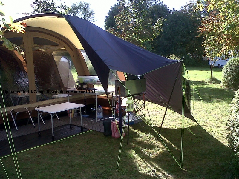 Kampa Filey 6 Classic Tent Reviews And Details