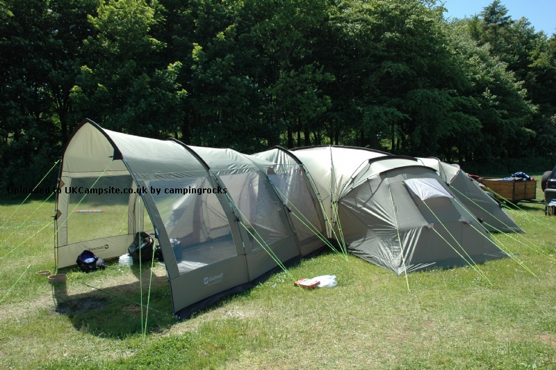 Outwell Hartford Xxl Tent Reviews And Details