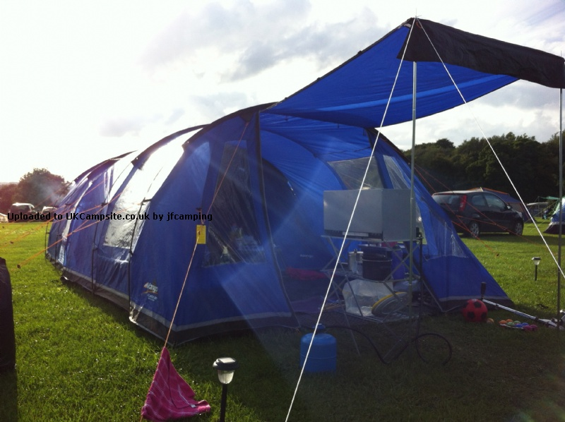 Vango Icarus 500 Tent Reviews and Details Page 10