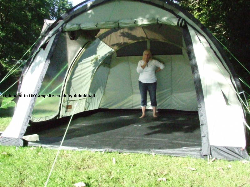 Coleman Fremont 4 Tent Reviews And Details