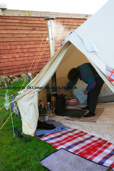 Soulpad 5000 Lite Tent Reviews And Details