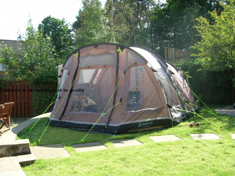 Outwell Nevada Mp Tent Reviews And Details Page 12